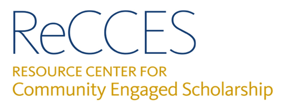 Resource Center for Community Engaged Scholarships
